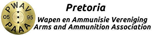PAAA (Pretoria Arms and Ammunition Association)